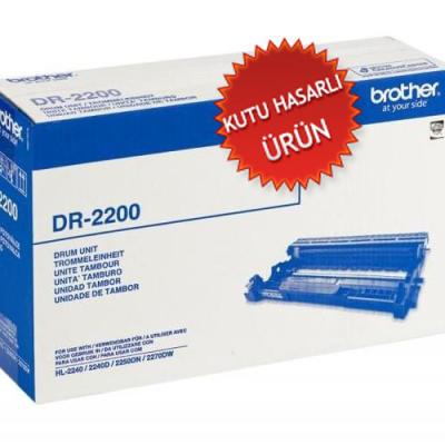 BROTHER - BROTHER DR-2200 DRUM ÜNİTESİ DCP-7065 / HL-2130 / HL-2240
