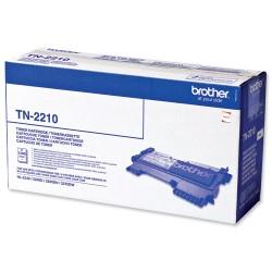 BROTHER - BROTHER TN-2210 ORJİNAL TONER HL-2220 / 2230 / 2240D / 2250D / 2270DW