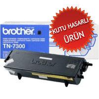 BROTHER - BROTHER TN-7300 HL-1650 SİYAH ORJİNAL TONER HL-1850/ HL-5030
