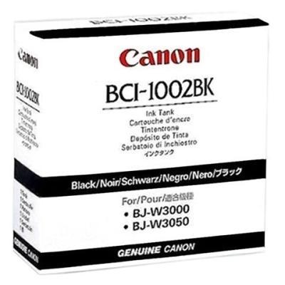 CANON - CANON BCI-1002BK SİYAH KARTUŞ W3000 / W3050