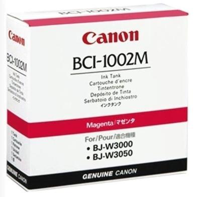 CANON - CANON BCI-1002M KIRMIZI KARTUŞ W3000/ W3050
