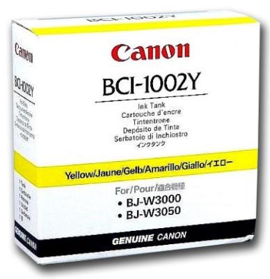 CANON - CANON BCI-1002Y SARI KARTUŞ W3000 / W3050