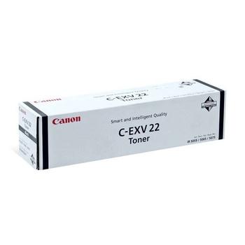 CANON - CANON C-EXV22 ORJİNAL TONER IR-5050 / IR-5055 / IR-5065 / IR-5075