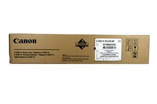 CANON - CANON C-EXV41 ORJİNAL RENKLİ DRUM ÜNİTESİ IR C5030 / IR C5035 / IR C5045