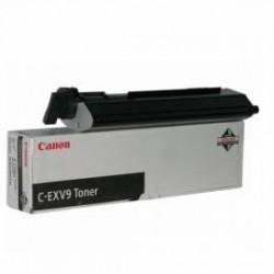 CANON - CANON C-EXV9 SİYAH ORJİNAL TONER IR-2570C / IR-3100C / IR-3170C