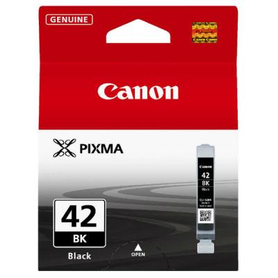 CANON - CANON CLI-42BK SİYAH ORJİNAL KARTUŞ Pixma Pro 100
