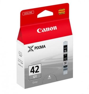 CANON - CANON CLI-42GY GRİ ORJİNAL KARTUŞ Pixma Pro 100