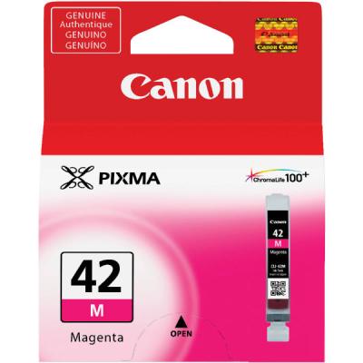 CANON - CANON CLI-42M KIRMIZI ORJİNAL KARTUŞ Pixma Pro 100