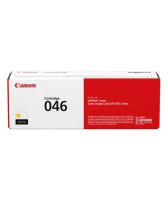 CANON - CANON CRG-046Y SARI ORJİNAL TONER