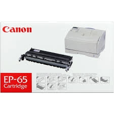 CANON - CANON EP-65 SİYAH ORJİNAL TONER - LBP2000