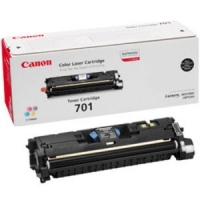 CANON - CANON EP-701B SİYAH ORJİNAL TONER-LBP5200 / MF8180C