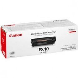 CANON - CANON FX-10 (FX10) ORJİNAL TONER