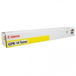 CANON - CANON GPR-14 (C-EXV10) SARI ORJİNAL TONER IR-C5800 / C5870 /C6800