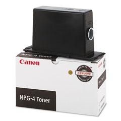 CANON - CANON NPG-4 ORJİNAL TONER NP-4050/4080/6241