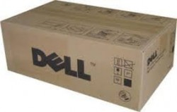 DELL - DELL 3110 / 3115 CT350450 KIRMIZI ORJİNAL TONER