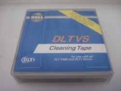 DELL - DELL DLT-VS1, VS160 TEMİZLEME KARTUŞU 12,65 mm