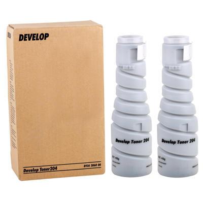 DEVELOP - DEVELOP 204 ORJİNAL FOTOKOPİ TONERİ D2350-D3150