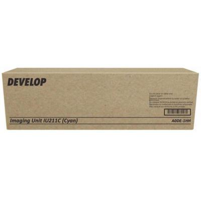 DEVELOP - DEVELOP IU-211 MAVİ ORJİNAL DRUM ÜNİTESİ
