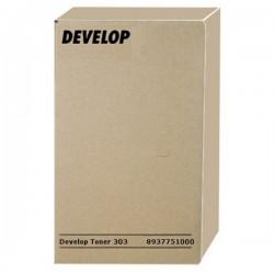 KONICA MINOLTA - DEVELOP TYPE 303 (8937751000) ORJİNAL TONER D3050ID / D3550ID / D3556ID