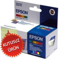 EPSON - EPSON C13S020089 KARTUŞ-STYLUS 1160 / 1520 (Kutusuz Ürün)