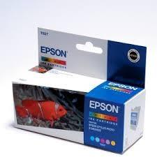 EPSON - EPSON C13T027401 T027 KARTUŞ