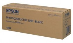 EPSON - EPSON C3900 / CX37 S051204 SİYAH DRUM ÜNİTESİ - Photoconductor Unit