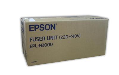 EPSON - EPSON EPL-N3000 S053017BA ORJİNAL FUSER ÜNİTESİ - 220-240V