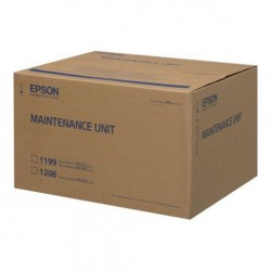 EPSON - EPSON M2400 S051206 ORJİNAL BAKIM KİTİ (Maintenance Unit)