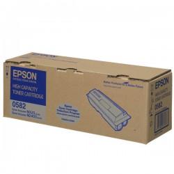 EPSON - EPSON MX20 / M2300 / M2400 S050582 ORJİNAL TONER-YÜKSEK KAPASİTE
