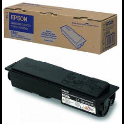 EPSON - EPSON MX20 / M2300 / M2400 S050583 ORJİNAL TONER-STANDART KAPASİTE