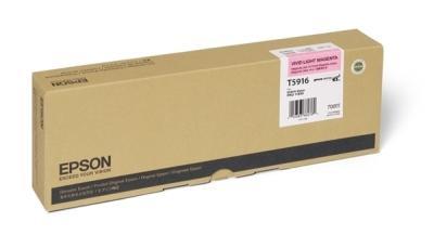 EPSON - EPSON T5916 Pro 11880 AÇIK KIRMIZI ORJİNAL KARTUŞ 700 ml.