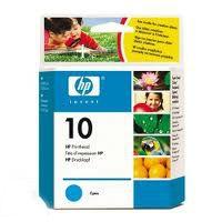 HP - HP 10 C4801A MAVİ KAFA KARTUŞU