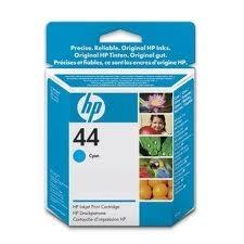 HP - HP 44 51644CE MAVİ RENKLİ ORJİNAL KARTUŞ