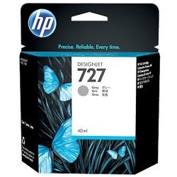 HP - HP 727 B3P18A GRİ ORJİNAL KARTUŞ T920 / T1500 / T2500