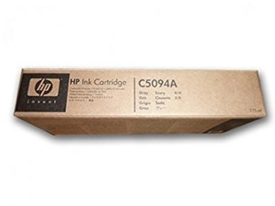 HP - HP 76 C5094A GRİ ORJİNAL KARTUŞ ML1000 / PM1000 / PM2000