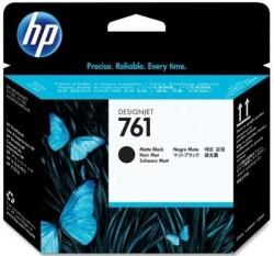 HP - HP 761 CH648A MAT SİYAH ORJİNAL KAFA KARTUŞU - DesignJet T7100