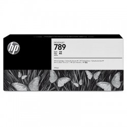 HP - HP 789 CH616A MAVİ ORJİNAL KARTUŞ Latex L25500