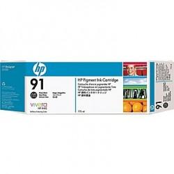 HP - HP 91 C9465A FOTO SİYAH ORJİNAL KARTUŞ