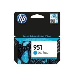 HP - HP 951 CN050A MAVİ ORJİNAL KARTUŞ - PRO 8600