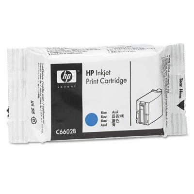 HP - HP C6602B Blue ORJİNAL KARTUŞ-HP Addmaster IJ 6000