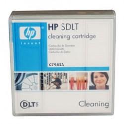 HP - HP C7982A SDLT SÜRÜCÜ TEMİZLEME KARTUŞU
