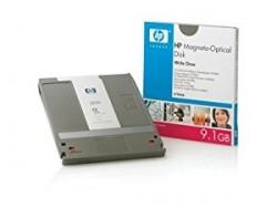 HP - HP C7984A 5.25, 9.1Gb KAPASİTELİ MANYETİK OPTİK DİSK