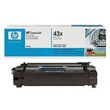 HP - HP C8543X (43X) SİYAH ORJİNAL TONER - HP 9000/9040/9050 TONERİ