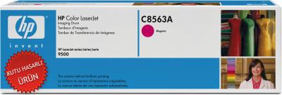 HP - HP C8563A (822A) KIRMIZI DRUM ÜNİTESİ-GÖRÜNTÜLEME TAMBURU-Laserjet 9500