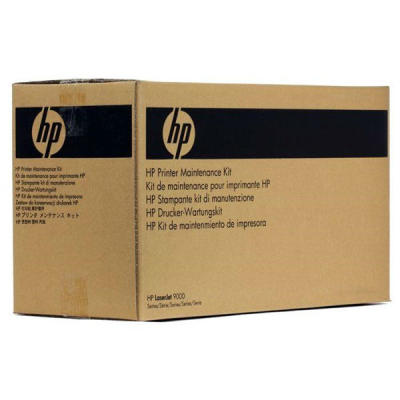 HP - HP C9153A FUSER MAINTENANCE KIT (Bakım Kiti) HP 9000 / 9040 / 9050