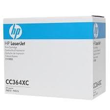 HP - HP CC364XC (64X) ORJİNAL TONER-P4015 / P4014 / P4515