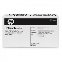 HP - HP CE254A TONER TOPLAMA BİRİMİ (TONER COLLECTION UNIT)