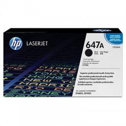 HP - HP CE260A SİYAH ORJİNAL TONER - CP4525 / CP4025