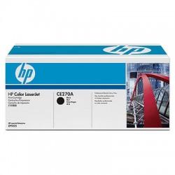 HP - HP CE270A (650A) SİYAH ORJİNAL TONER-CP5525 TONERİ