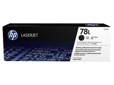 HP - HP CE278L (78L) SİYAH ORJİNAL EKONOMİK TONER- P1566 / P1606